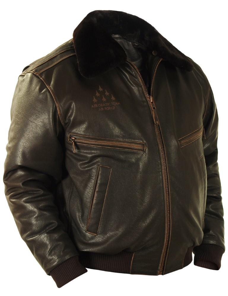 Купить кожаную куртку в москве цены